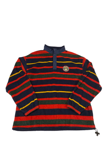 Tommy Hilfiger Stripped Fleece
