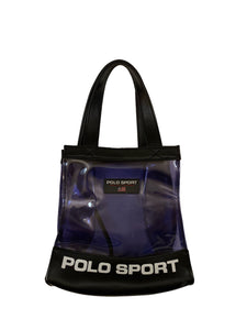 Mini Polo Sport Tote
