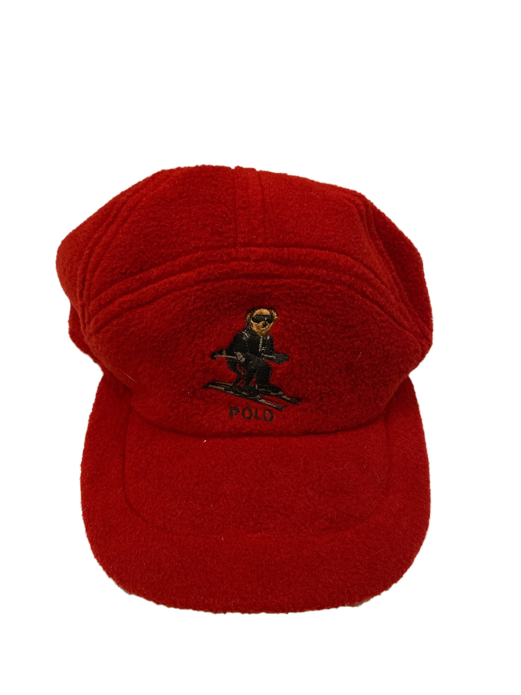 Polo Bear RL 2000 Fleece Hat