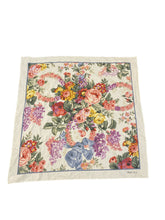 Load image into Gallery viewer, Polo Ralph Lauren Floral Scarf