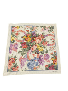 Polo Ralph Lauren Floral Scarf
