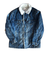 Load image into Gallery viewer, Levi's Sherpa Lined Jacket