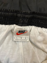 Load image into Gallery viewer, Black Nike Insulated Track Pants
