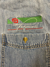 Load image into Gallery viewer, Fuji Professional Denim Button Down