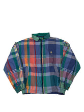 Load image into Gallery viewer, Reversible Nautica Jacket
