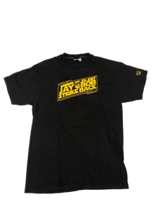 Jay and Silent Bob Strike Back Promo Tee