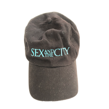 Load image into Gallery viewer, Sex and the City Strapback