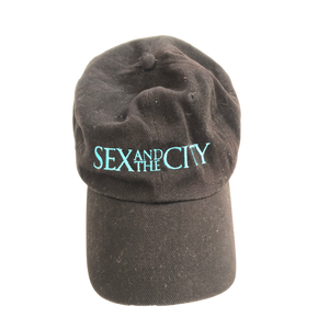 Sex and the City Strapback