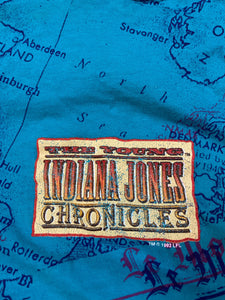 The Young Indiana Jones Chronicles Tee