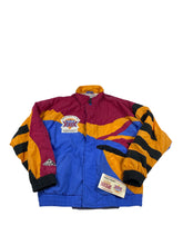 Load image into Gallery viewer, 1995 Super Bowl Windbreaker