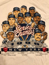 Load image into Gallery viewer, New York Yankees 1996 World Series Tee