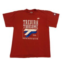 Load image into Gallery viewer, Trevira Twosome 1992 Nike Tee