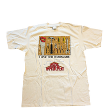 Load image into Gallery viewer, Home Improvement Hardware Tee