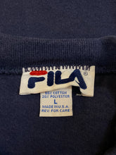 Load image into Gallery viewer, Fila US Open Crewneck