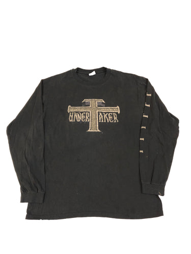 Undertaker Long Sleeve