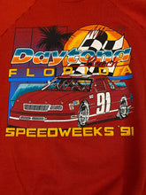 Load image into Gallery viewer, Daytona Florida Speedweeks '91 Crewneck