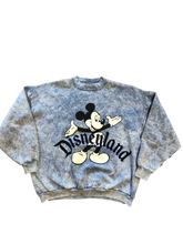Load image into Gallery viewer, Disneyland Crewneck