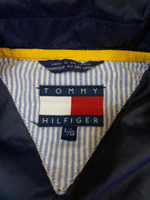 Load image into Gallery viewer, Tommy Hilfiger Coach's Jacket