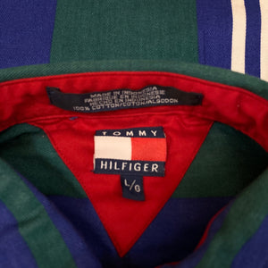 Tommy Hilfiger Athletic Gear Button Down