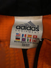 Load image into Gallery viewer, 1997 Boston Marathon 3M Adidas Windbreaker