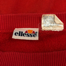 Load image into Gallery viewer, Ellesse Crewneck