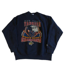 Load image into Gallery viewer, 1996 New York Yankees Crewneck