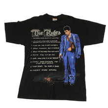 Load image into Gallery viewer, Scarface Ten Rules Tee