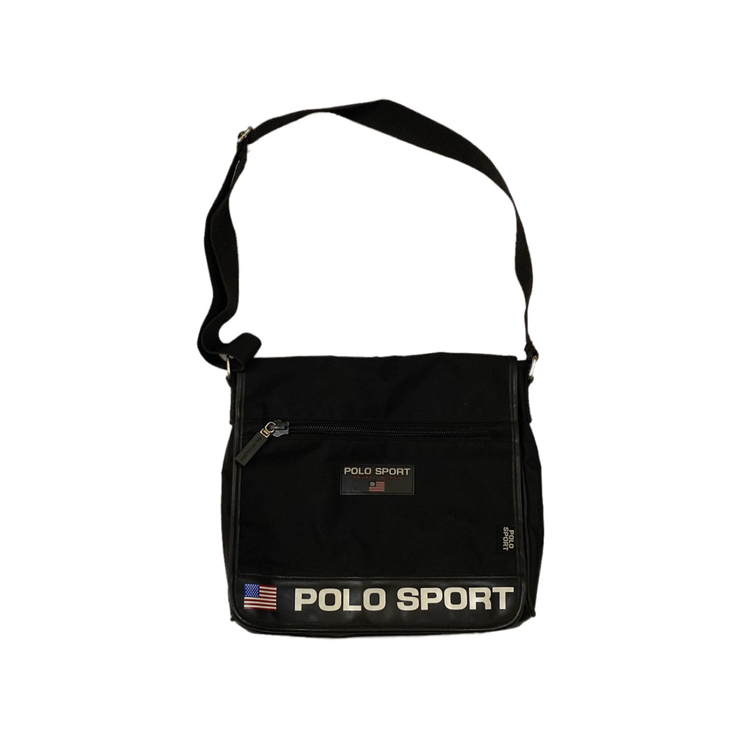 Polo Sport Messenger Bag