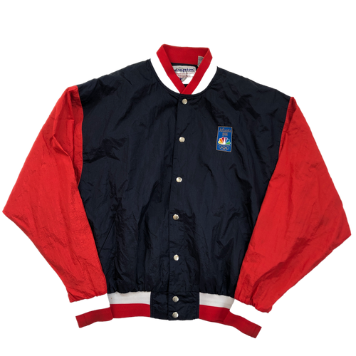 1996 Olympic Champion Windbreaker