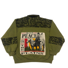 Load image into Gallery viewer, Peace on the Plains Sweatshirt