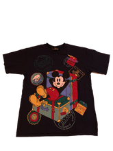 Load image into Gallery viewer, Mickey Mouse Travel Tee