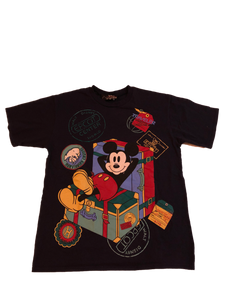 Mickey Mouse Travel Tee