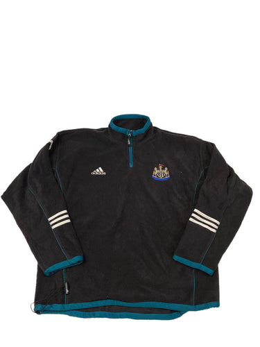 New Castle United Adidas Fleece