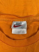Load image into Gallery viewer, Orange Nike Tee