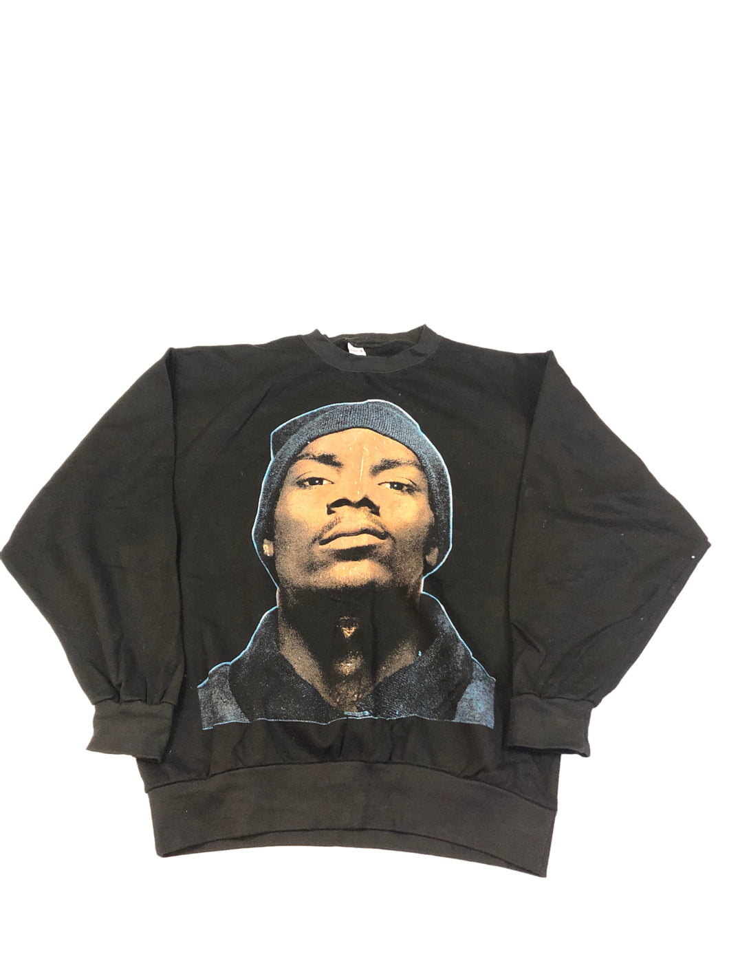 Snoop Dogg Doggystyle Bootleg Crewneck
