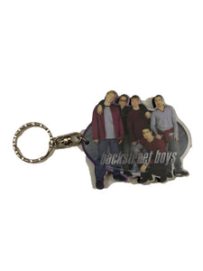 Backstreet Boys Keychain