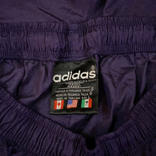 Load image into Gallery viewer, Adidas Purple Track Pants