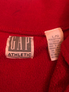 Mountain Alpine Country Gap Pullover