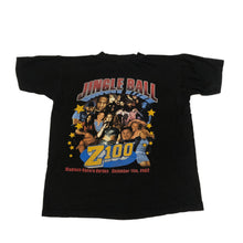 Load image into Gallery viewer, 2003 Jingle Ball Z100 Street Vendor Tee