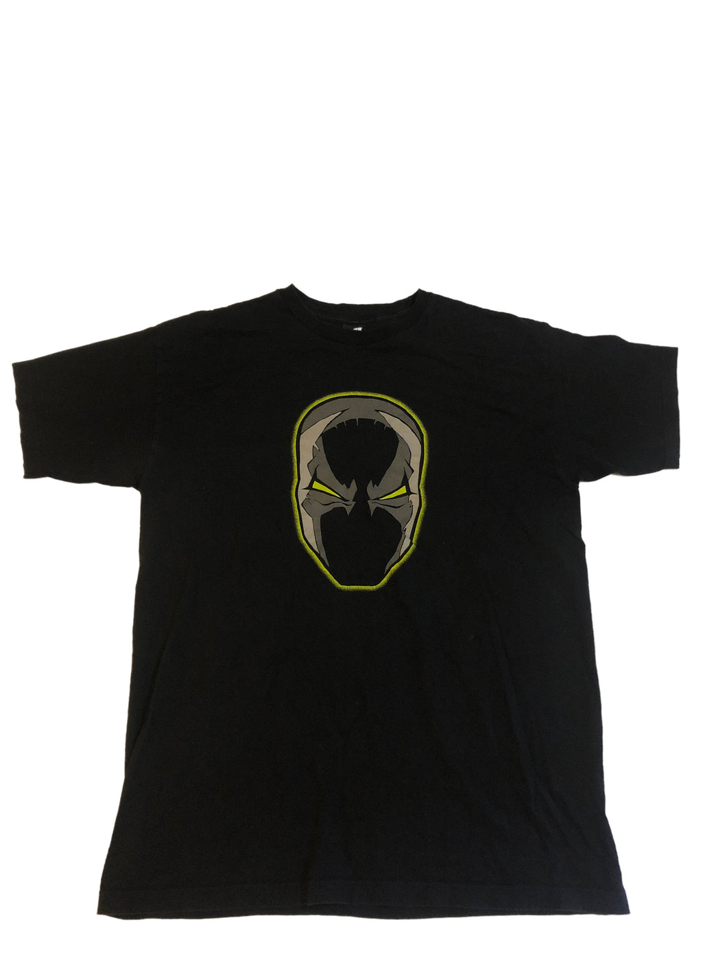 Spawn Animated Series HBO Tee