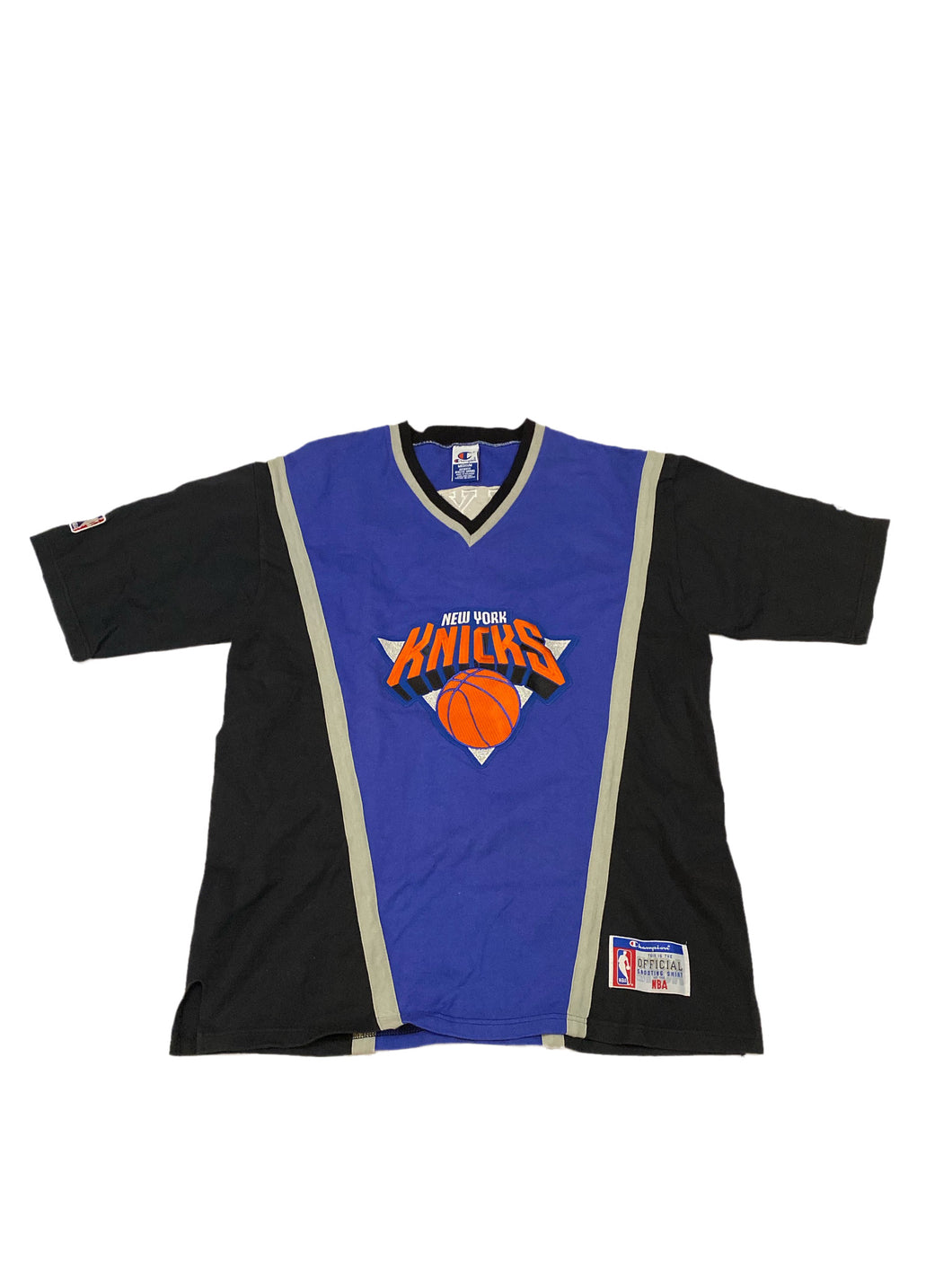 New York Knicks Shooting Shirt