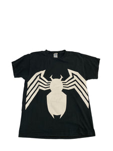 2000 Black Spider-Man Tee