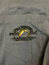 Load image into Gallery viewer, Polo Country Fine Fishing Button Down