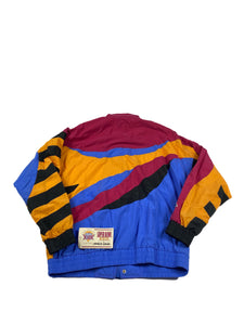 1995 Super Bowl Windbreaker