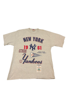 New York Yankees Tee