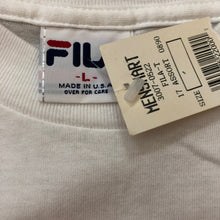 Load image into Gallery viewer, Fila Tee