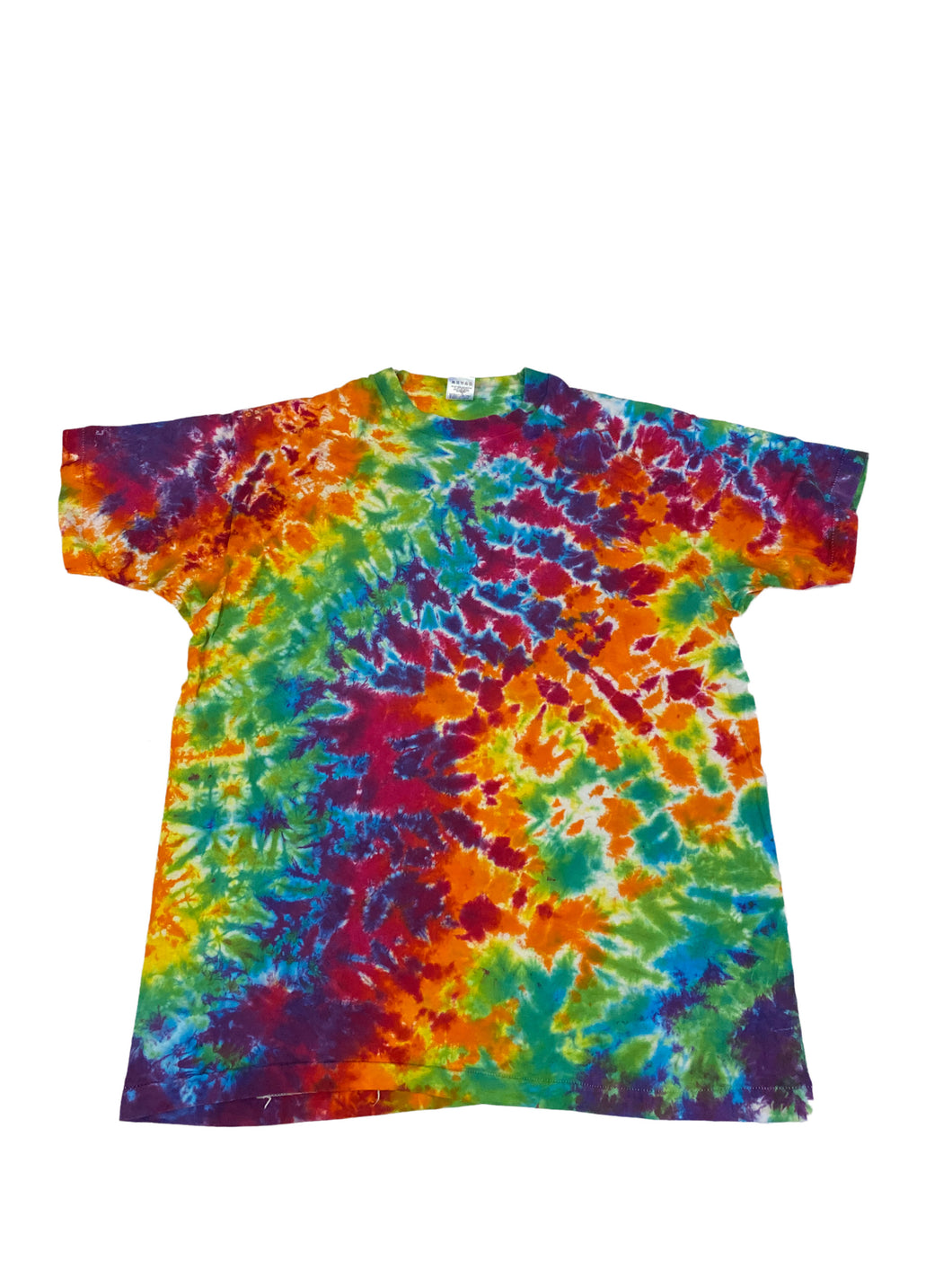 Fruit of the Loom Tie Dye Tee