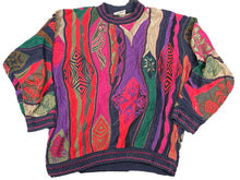 Load image into Gallery viewer, Coogi Sweater