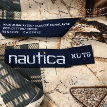 Load image into Gallery viewer, Nautica Button Down