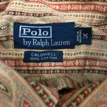 Load image into Gallery viewer, Polo Ralph Lauren Button Down